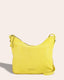 Dayton Crossbody - pale yellow  front