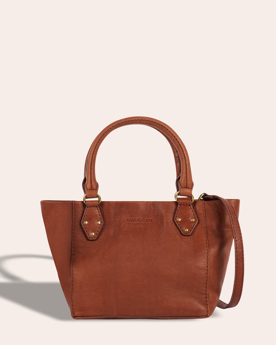 Frenchie Mini Tote