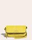 Ithaca Crossbody - pale yellow front