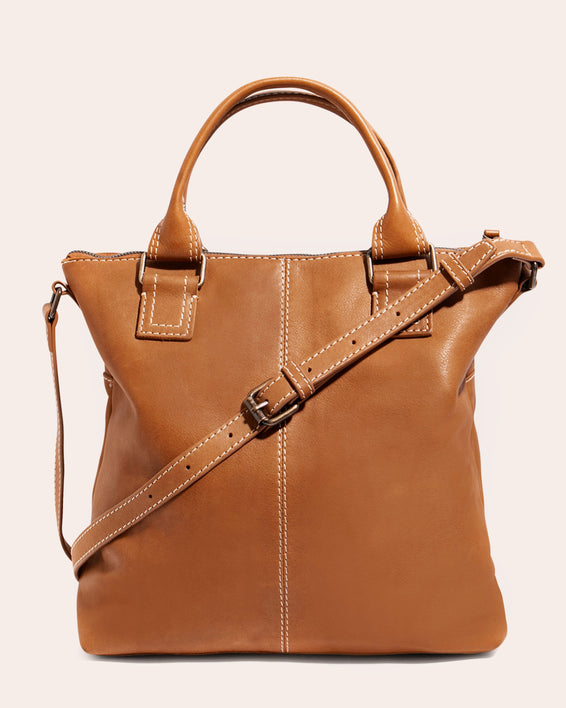 Jamestown Tote - back