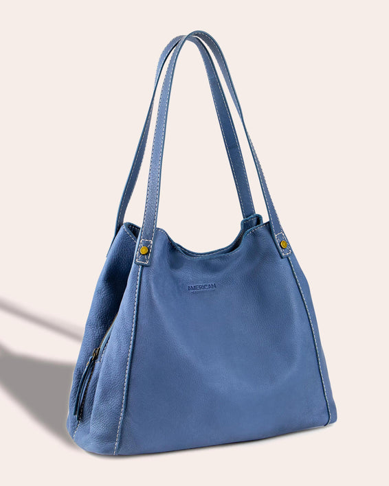 Liberty Shopper - side angle