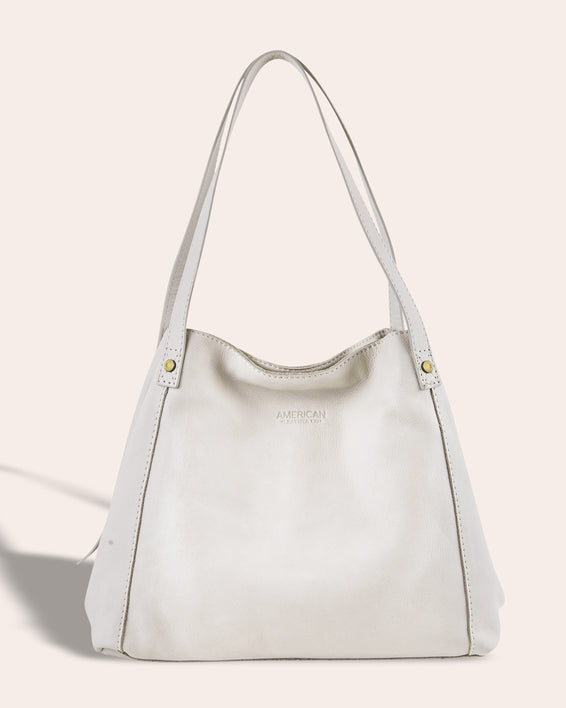 Liberty Shopper - stone front
