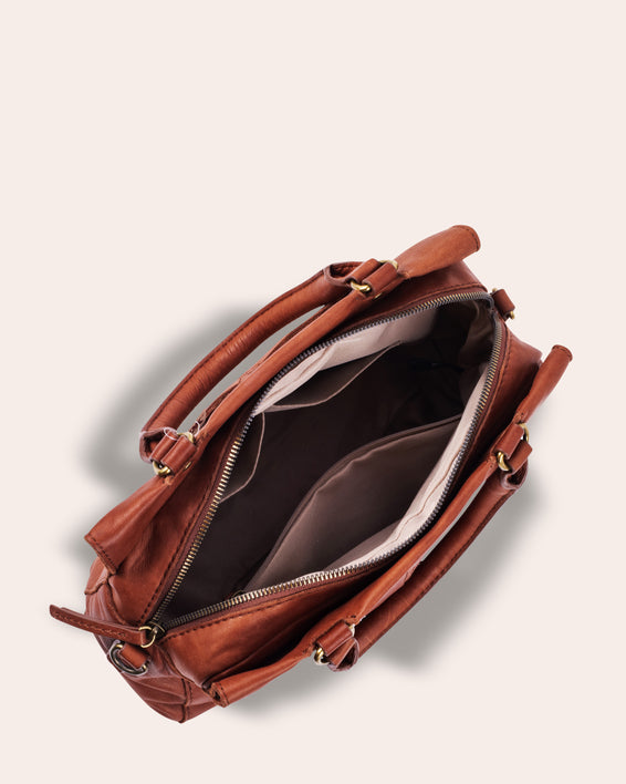 Sequoia Satchel