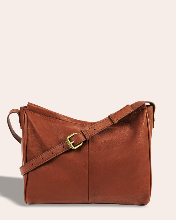 Washington Crossbody - back