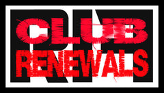 Run It Fast® - Club Renewal