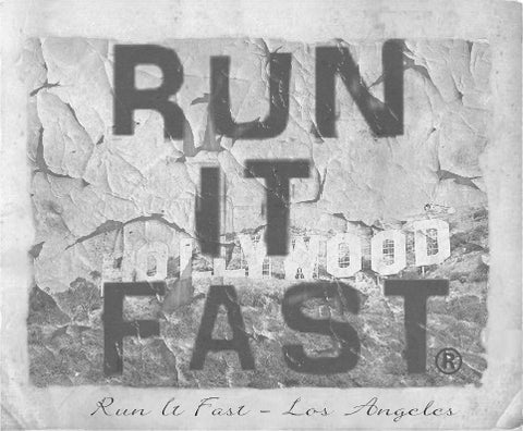 Run It Fast® Online Store Gift Card