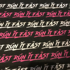 Run It Fast® Multi-Functional Headwear (Buff)