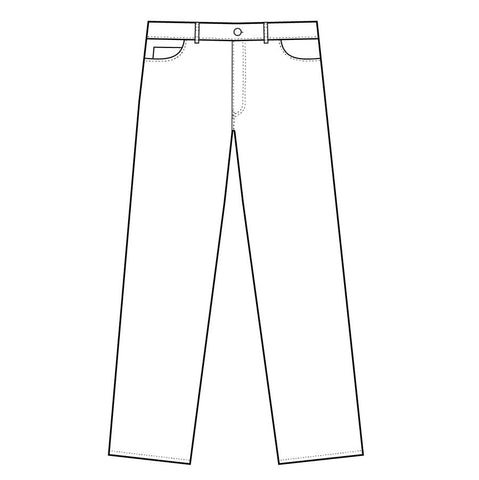 non relaxed_jeans