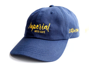 Imperial Dad Hat