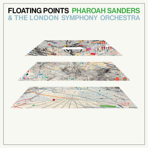 Floating Points, Pharoah Sanders  & The London Symphony Orchestra - Promises