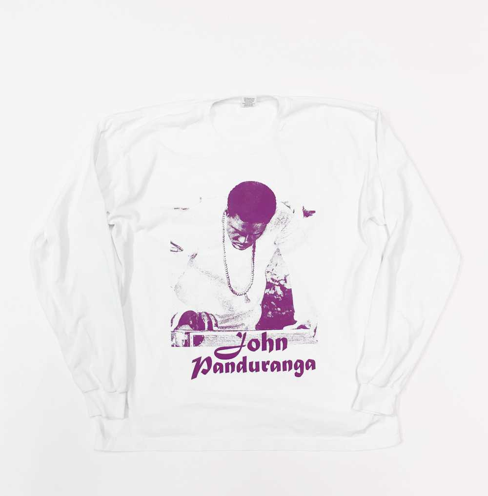 Panduranga Long-Sleeved T-Shirt