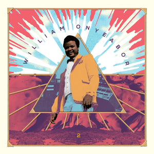 William Onyeabor CD Box Set