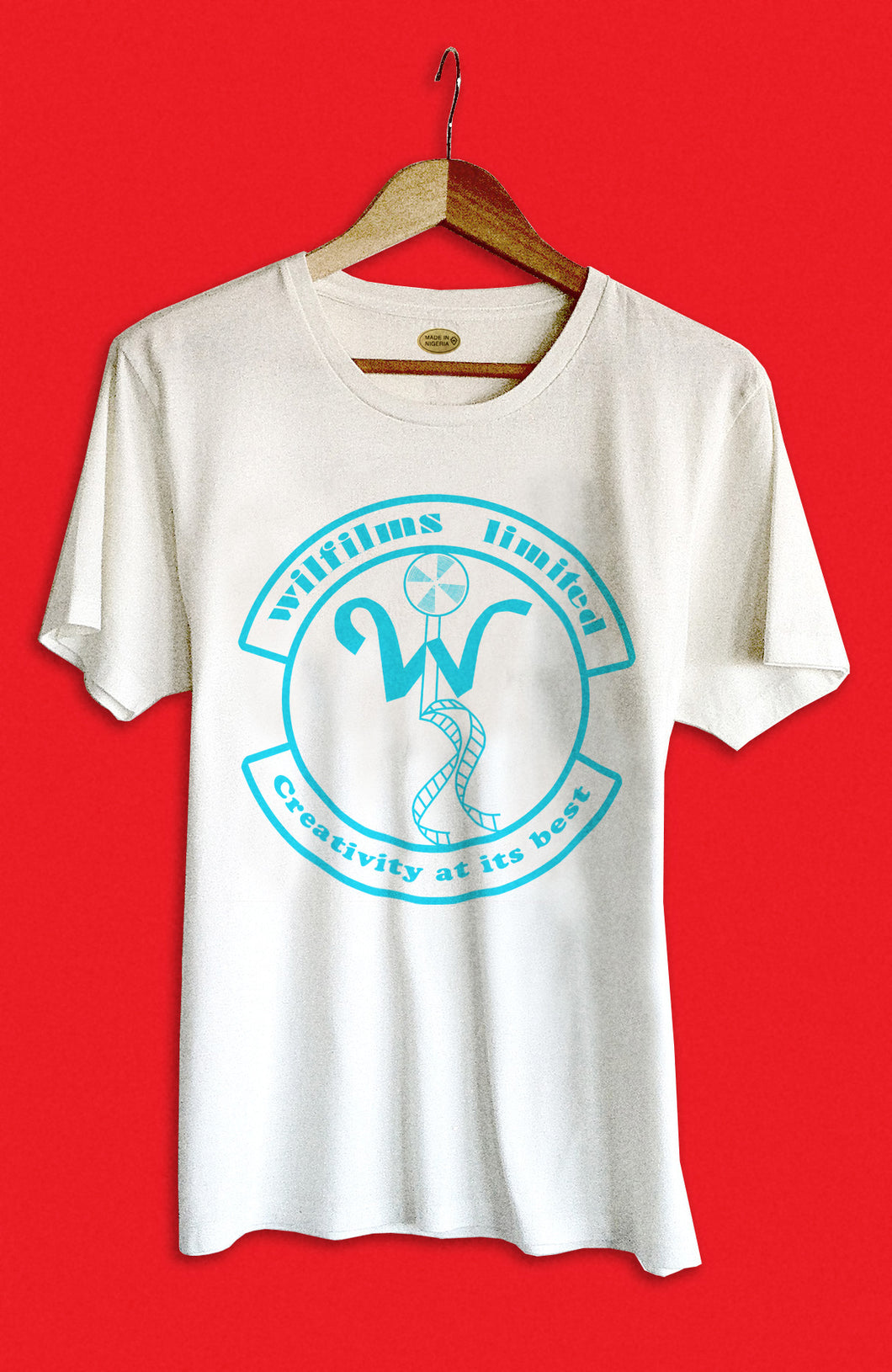 Wilfilms T-Shirt