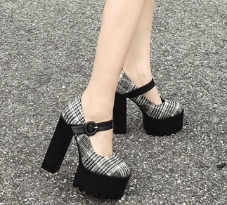 2020 new summer High-heeled women shoes fashion