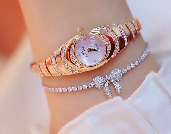 2020 Women Watches Luxury Brand