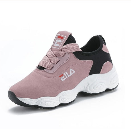 Spring Summer Women Running Shoes New