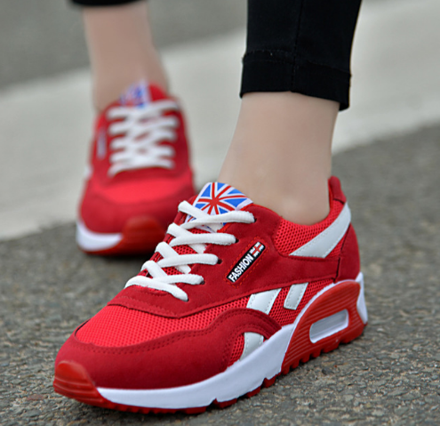 Sneakers Women Fashion Casual Shoes
