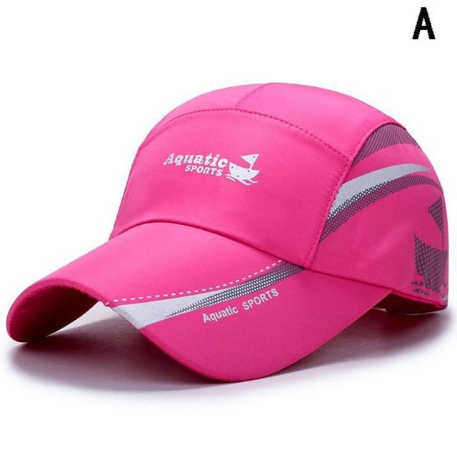 New Waterproof Baseball Cap Summer 2020