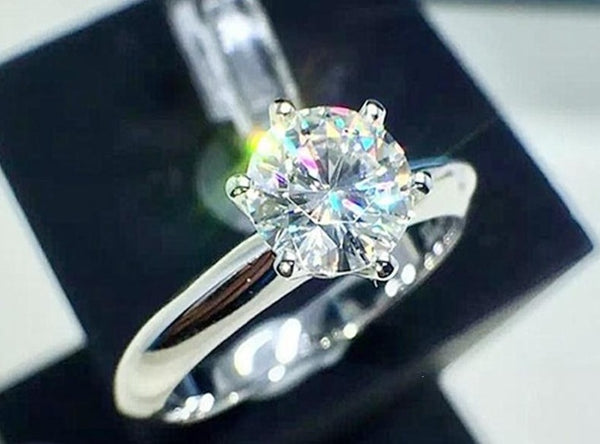 Wedding Rings For Women Gift
