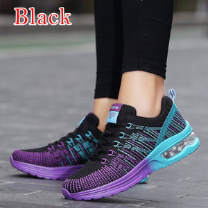 New Platform Sneakers Shoes Breathable Casual Shoes