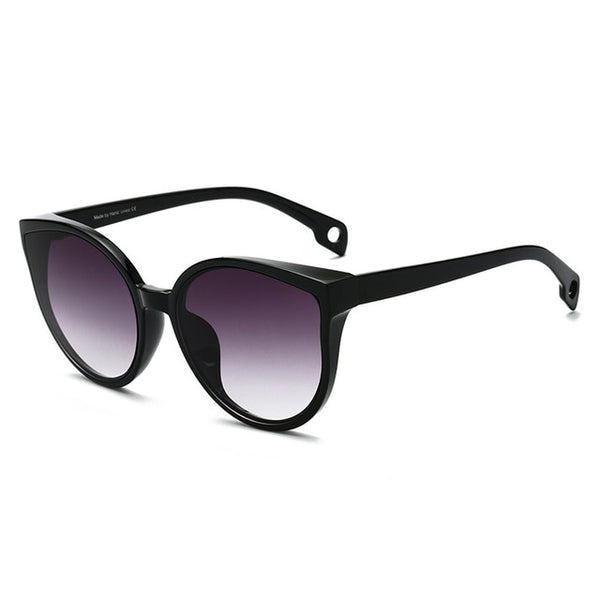 Sunglasses Cat Eye Women  Fashion Driving New