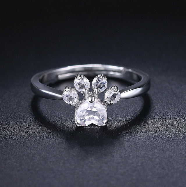 Sterling Silver 925 Jewelry Rings For Women