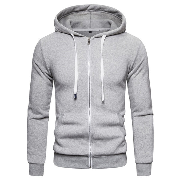 2020 New  Cotton Hoodied Mens Sweatshirts