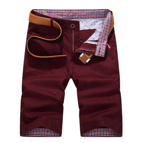 Shorts Men Summer Cotton Shorts Casual  Sport