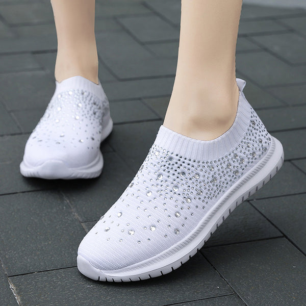 Women's Ladies Shoes Sneakers Casual Ladies