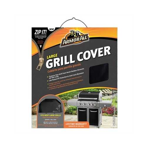 Buy Online High Quality Armor All Grill Cover - HighEndGrillers