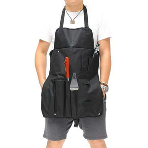 Buy Online High Quality Multi-function Barbecue Grill Master Apron - HighEndGrillers