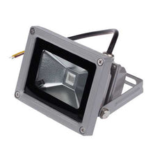 Buy Online High Quality 10W Remote Control RGB Outdoor LED Flood Light Waterproof Wall Washer Lamp AC100-245V - HighEndGrillers