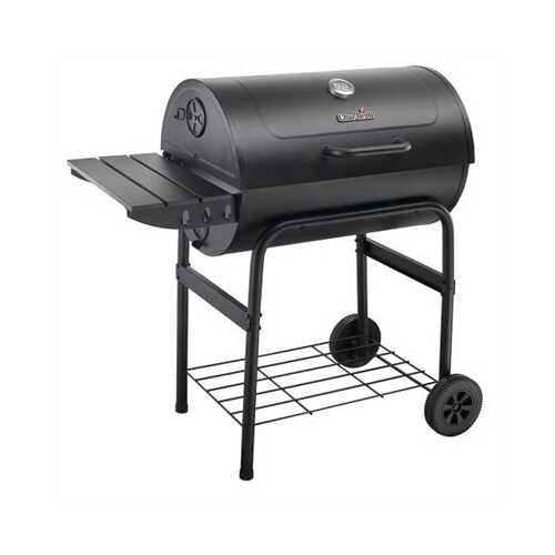 "Buy Online High Quality Gourmet 30"" Charcoal Grill - HighEndGrillers"