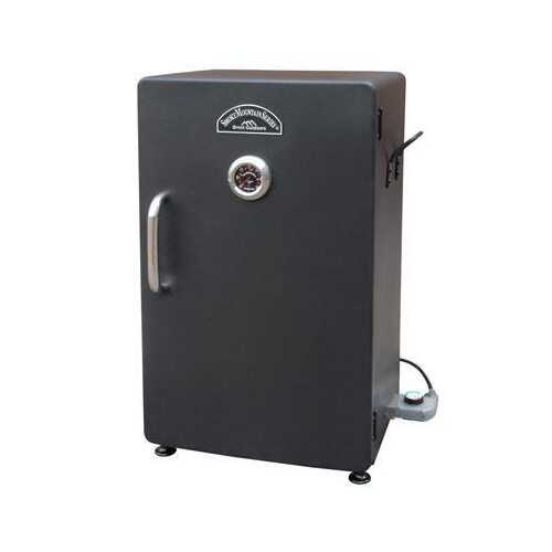 "Buy Online High Quality Smokey Mountain 26"" Electric Smoker - HighEndGrillers"