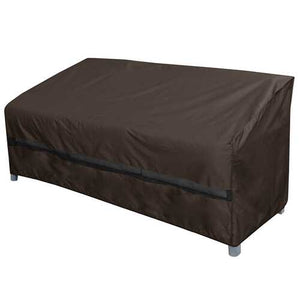 Buy Online High Quality True Guard Patio Sofa 600 Denier Rip Stop Cover - HighEndGrillers