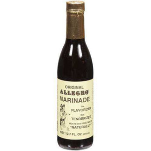 Buy Online High Quality Allegro Original Marinade (6x12.7 Oz) - HighEndGrillers