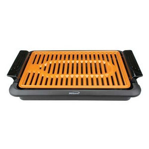 Buy Online High Quality Brentwood Appliances TS-642 1,000-Watt Indoor Electric Copper Grill - HighEndGrillers