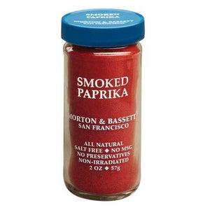 Buy Online High Quality Morton & Bassett Paprika Smoked (3x2 OZ) - HighEndGrillers