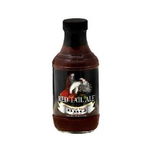 Red Tail Ale Tangy Bbq Sauce (12x18OZ )