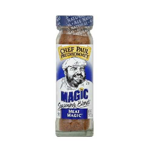 Magic Seasonings Meat Magic (6x2OZ )