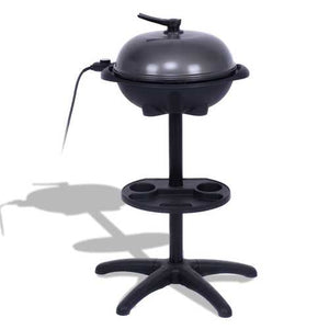 Buy Online High Quality 1350 W Outdoor Electric BBQ Grill with Removable Stand - HighEndGrillers