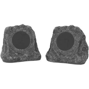 Buy Online High Quality Bluetooth Outdoor Rock Speaker Pair - HighEndGrillers
