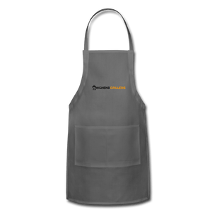Buy Online High Quality HEG Apron - HighEndGrillers