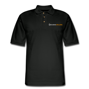 Buy Online High Quality Men's HEG Polo Shirt - HighEndGrillers
