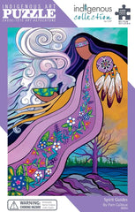 Spirit Guides by Pam Cailloux