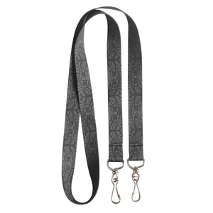 Francis Dick Eagle Freedom Lanyard