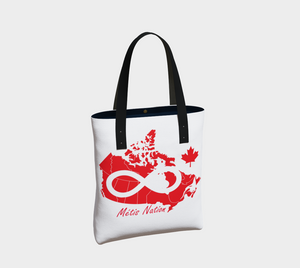 Métis Nation Tote