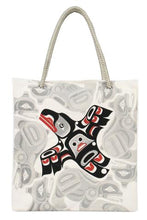 "Load image into Gallery viewer, ""Transcendence"" Eco-Bag Tote"