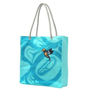 Hummingbird Eco-Bag Tote