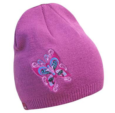 Celebration of Life Butterfly Knit hat Francis Dick